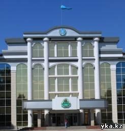 ВКГТУ им. Серикбаева, Усть-Каменогорск
