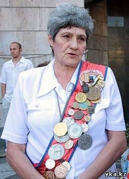 Раиса Курвякова
