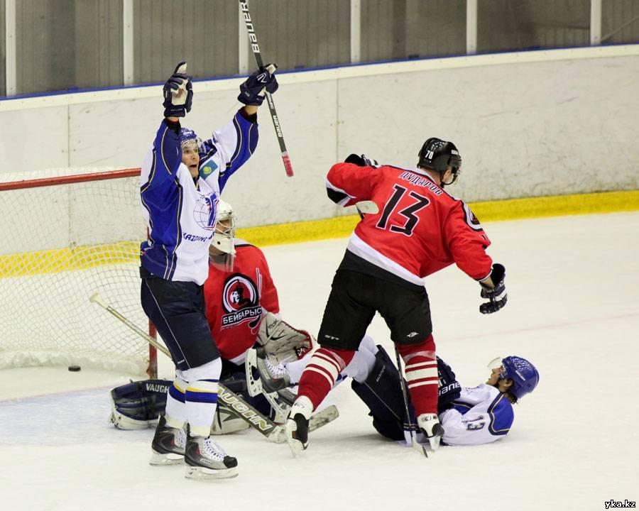 казцинк-торпедо усть-каменогорск, спорт в казахстане, хоккей