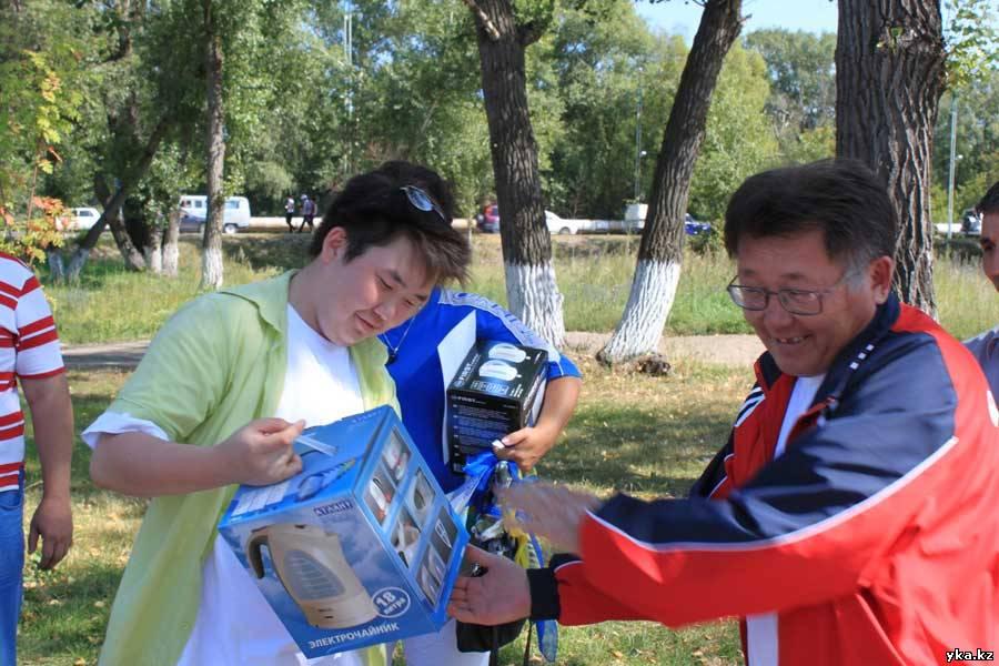 шахматы, усть-каменогорск, день спорта, семейхан бахтияр, 2010