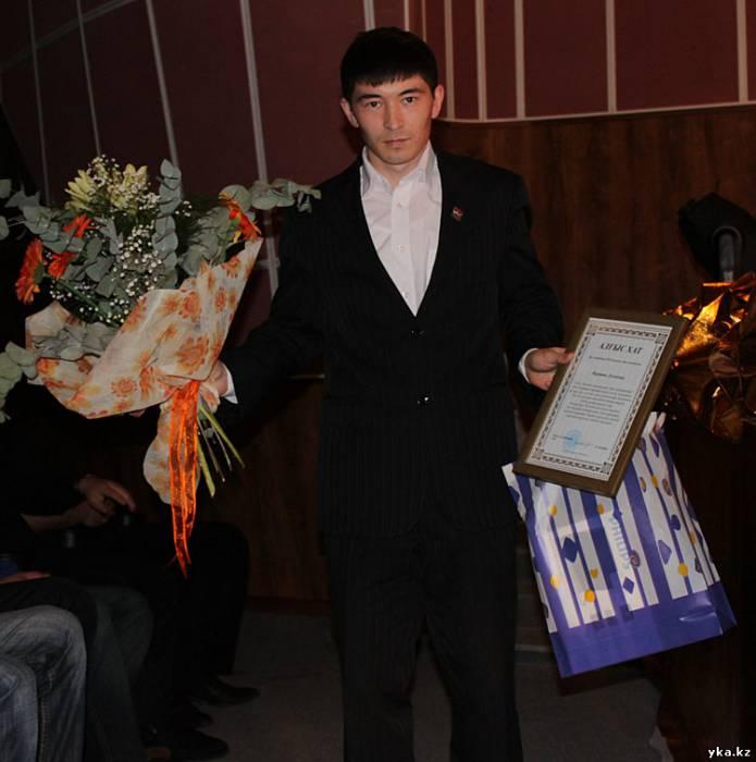 Усть-Каменогорск, итоги спортивного года - лучшие спортсмены