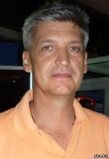 Олег Вагизов