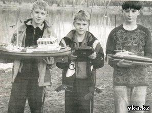 усть-каменогорск, станция юных техников