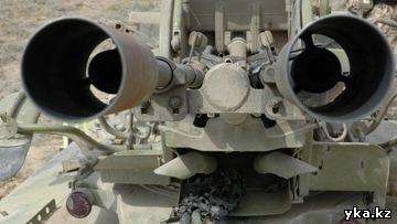 Военная техника - минестерство обороны Казахстана