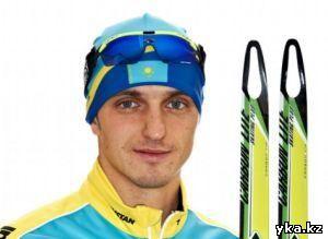 Алексей Полторанин, лыжные гонки, спорт, казахстан, Риддер