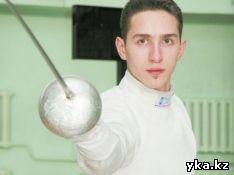 Эльмир Алимжанов