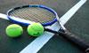 Юношеский турнир по теннису на призы Акима ВКО